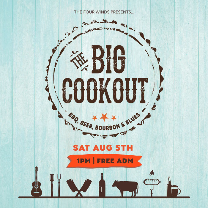 The Big Cookout